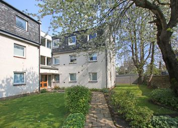 Thumbnail 2 bed flat for sale in 530/6 Lanark Road, Juniper Green