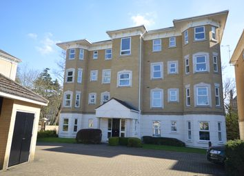 Thumbnail 2 bed flat for sale in Chestnut Court, Penners Gardens, Surbiton