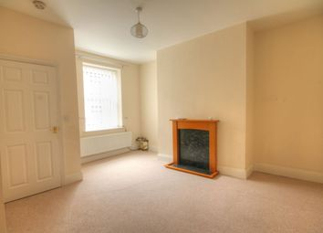 Thumbnail 2 bed property to rent in Alexandra Street, Consett