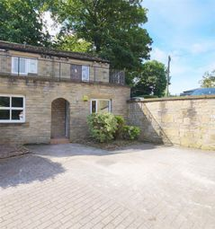 1 bed flat for sale in St. Philips Court, Lindley, Huddersfield HD3