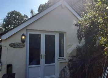 Thumbnail 2 bed flat to rent in Trevarrick Drive, St. Austell