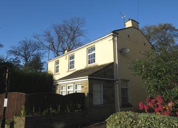 Thumbnail 3 bedroom end terrace house for sale in Micklefield Lane, Rawdon, Leeds