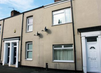 Thumbnail 2 bed terraced house to rent in 8, Stockton-On-Tees