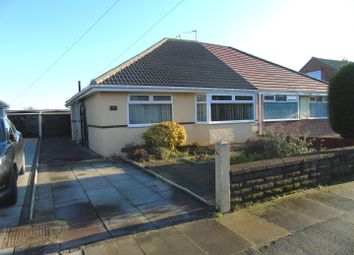 Thumbnail 2 bed semi-detached bungalow for sale in Eton Drive, Aintree, Liverpool