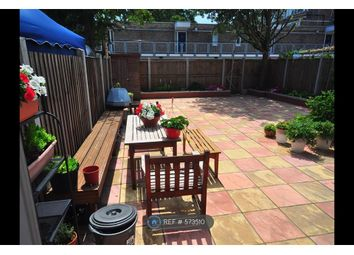 Thumbnail 4 bed terraced house to rent in Clark Street, London