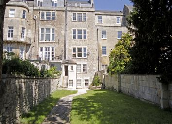 Thumbnail 2 bedroom flat to rent in Kensington Place, Bath