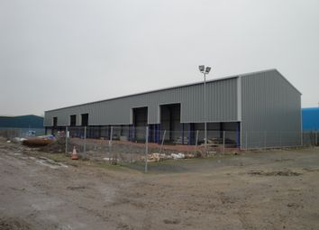 Thumbnail Light industrial for sale in Algores Way, Wisbech