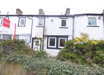 Thumbnail 2 bed terraced house for sale in Corlass Street, Barrowford, Nelson, Lancashire