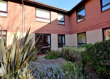 Thumbnail 1 bed flat for sale in Heritage Court, Off Eastfield Road, Peterborough