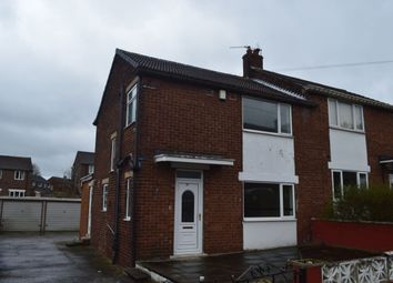 Thumbnail 3 bedroom terraced house for sale in Hammerton Road, Fartown, Huddersfield