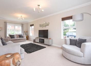 Thumbnail 4 bedroom detached house to rent in Thatcham, Berkshire