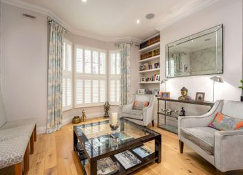 Thumbnail 4 bed property for sale in Ulysses Road, London