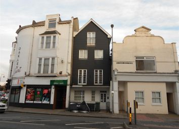 Thumbnail 2 bedroom flat for sale in Victoria Road South, Southsea