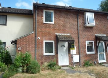 Thumbnail 2 bed terraced house to rent in Charmouth Terrace, Irving Road, Southampton