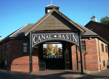 Thumbnail Office to let in Canal Basin, Coventry