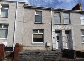 Thumbnail 3 bedroom terraced house for sale in Ann Street, Llanelli