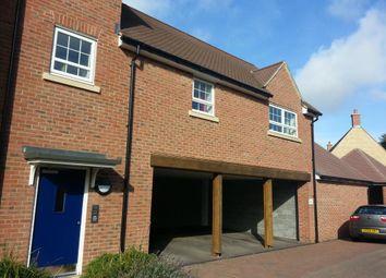 Thumbnail Flat to rent in Yarnton, Kidlington