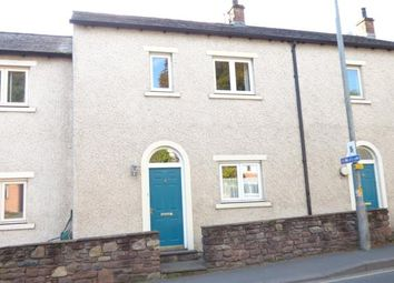 Thumbnail 2 bed terraced house to rent in Riverside Court, Appleby-In-Westmorland, Cumbria