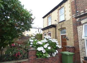 Thumbnail 3 bed end terrace house for sale in Caerwys Grove, Tranmere, Birkenhead