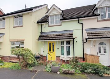 Thumbnail 2 bed terraced house for sale in Bedford Grove, Ivybridge