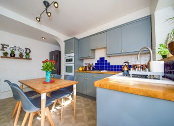 Thumbnail 3 bed terraced house for sale in Risley Avenue, London