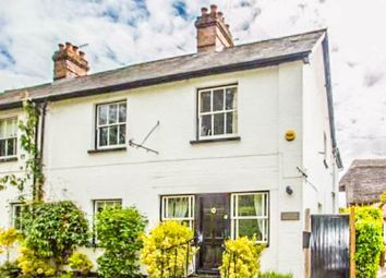 Thumbnail 4 bed semi-detached house to rent in Hadham Cross, Much Hadham