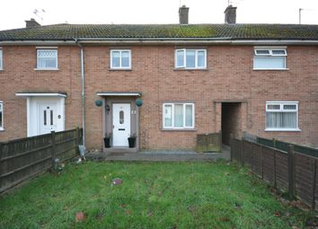 Thumbnail 3 bedroom terraced house for sale in Lilac Drive, Lowestoft