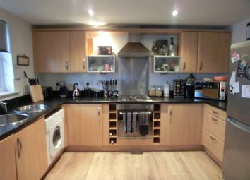 Thumbnail 2 bed flat to rent in Cwrt Naiomi, Pentre Doc Y Gogledd, Llanelli.