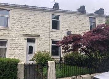 Thumbnail 3 bed terraced house to rent in Whalley Road, Accrington