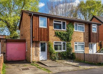 Thumbnail 3 bed semi-detached house for sale in Middlesex Road, Mitcham