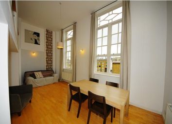 Thumbnail 1 bed flat to rent in Old School Square, London