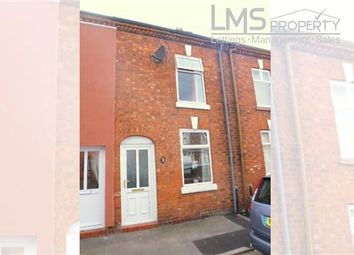 Thumbnail 2 bed terraced house to rent in East Dudley Street, Winsford
