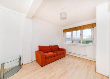 Thumbnail 1 bedroom flat to rent in Adams Gardens Estate, London
