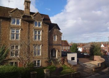 Thumbnail 2 bed flat to rent in Brighton Road, Godalming