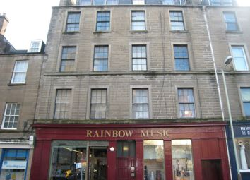 1 bed flat to rent in Cowgate, Maryfield, Dundee DD1