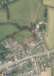 Thumbnail Land for sale in Land At Maes Y Bryn Bryn, Llanelli, Carmarthenshire.
