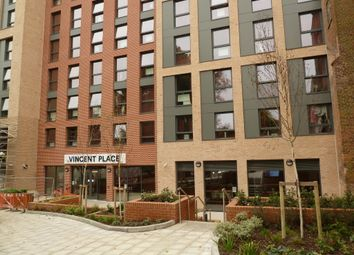 Thumbnail Room to rent in Vincents Walk, Southampton