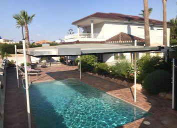 Thumbnail 7 bed villa for sale in San Javier, Murcia, Spain