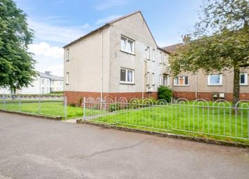 Thumbnail 1 bed flat for sale in Balvie Road, Milngavie, Glasgow, East Dunbartonshire
