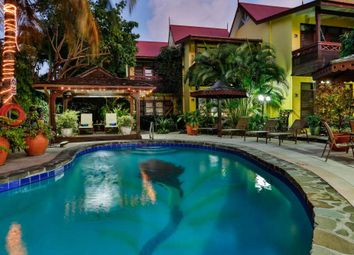 Thumbnail Hotel/guest house for sale in Anse La Raye, St Lucia