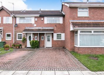 2 bed terraced house for sale in Mapleton Close, Prenton CH43