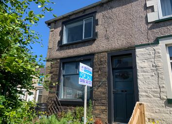 2 bed terraced house for sale in Marlin St, Nelson BB9