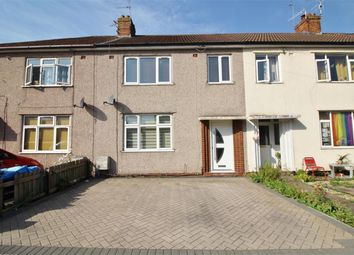 3 bed terraced house for sale in College Road, Fishponds, Bristol BS16