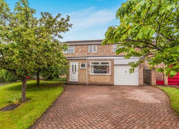 Thumbnail 4 bed detached house for sale in Goulton Close, Yarm