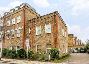 Thumbnail 1 bed flat for sale in Winchester Court, Richmond