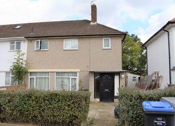 Thumbnail Studio to rent in Farm Avenue, Wembley