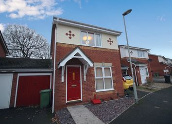 Thumbnail 3 bed link-detached house to rent in Round Table Meet, Exeter