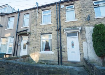 Thumbnail 3 bedroom terraced house for sale in Westfield Terrace, Bradford
