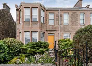 Thumbnail 2 bed flat for sale in 96 Netherby Road, Edinburgh