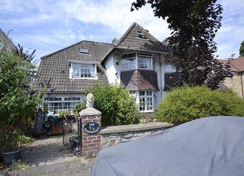 Thumbnail 3 bed semi-detached house for sale in Westbury Road, Westbury-On-Trym, Bristol